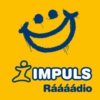 Logo of radio station Rádio Impuls - Ráááádio