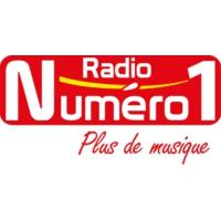 Logo de la radio Radio Numero 1