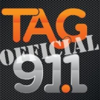 Logo of radio station Tag 91.1
