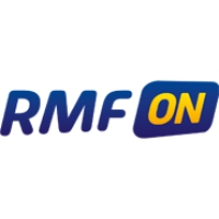 Logo of radio station RMF On