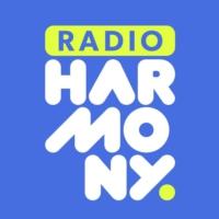 Logo of radio station Harmony FM