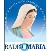 Logo de la radio Radio Maria US 580 AM