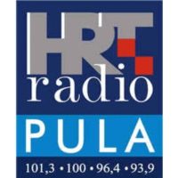 Logo of radio station HRT Radio Pula