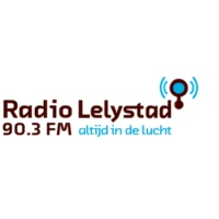 Logo of radio station Radio Lelystad