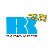 Logo of radio station Radio Køge