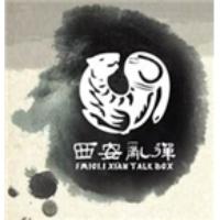 Logo of radio station Xi'an Talk Box Radio