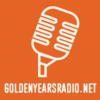 Logo of radio station Golden Years radio