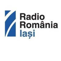 Logo of radio station Radio Iasi AM