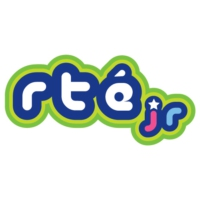 Logo of radio station RTÉjr