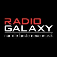 Logo of radio station Radio Galaxy Aschaffenburg