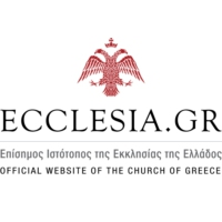 Logo of radio station Ecclesia