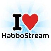 Logo of radio station Habbostream-Radio