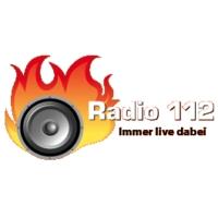 Logo de la radio Radio 112