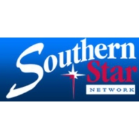 Logo of radio station Southern Star