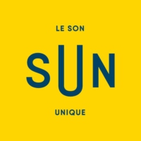 Logo of radio station SUN
