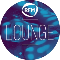 Logo of radio station RFM Lounge