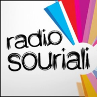 Logo of radio station SouriaLi