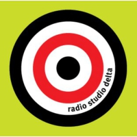 Logo of radio station Radio Studio Delta