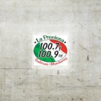 Logo of radio station KPRC La Preciosa FM