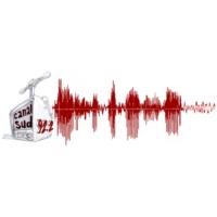 Logo de la radio Canal Sud 92.2 FM