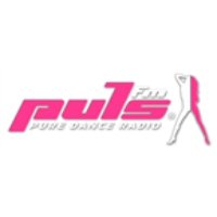 Logo of radio station Puls FM