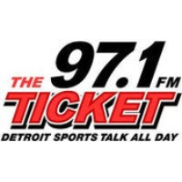 Logo of radio station WXYT The Ticket 97.1