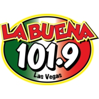 Logo of radio station KWID La Buena 101.9
