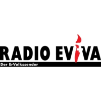 Logo of radio station Radio Eviva