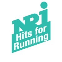 Logo de la radio NRJ Hits For Running