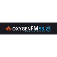 Logo of radio station Oxygen FM