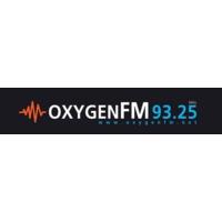 Logo de la radio Oxygen FM