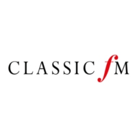 Logo de la radio Classic FM Nederland