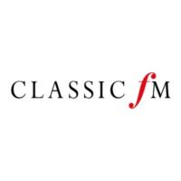 Logo of radio station Classic FM Nederland