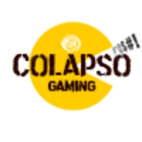 Logo of radio station Radio Colapso