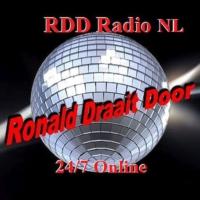 Logo de la radio RDD Radio NL