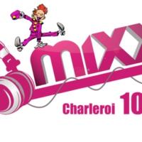 Logo de la radio CK Mixx FM