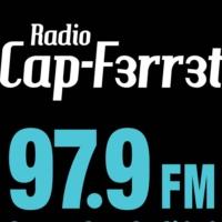 Logo de la radio Radio Cap-Ferret