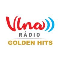 Logo of radio station Rádio Vlna Golden Hits