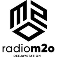 Logo de la radio m2o