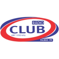 Logo of radio station Radio Club 1050 AM