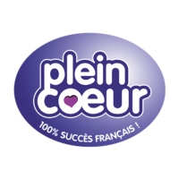 Logo of radio station Plein Coeur