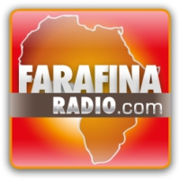 Logo of radio station Farafina Radio