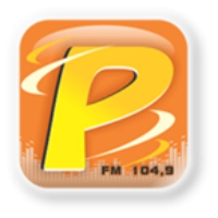 Logo of radio station Participativa FM