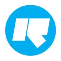 Logo of radio station Rinse FM