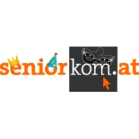 Logo of radio station Seniorkom.at