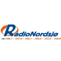 Logo de la radio Radio Nordsjø