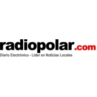Logo of radio station Radio Polar