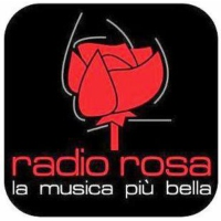 Logo of radio station Radio Rosa