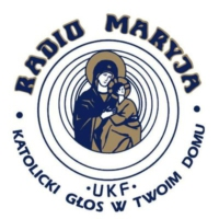 Logo of radio station Radio Maryja
