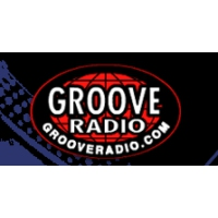 Logo of radio station Groove radioLIVE
